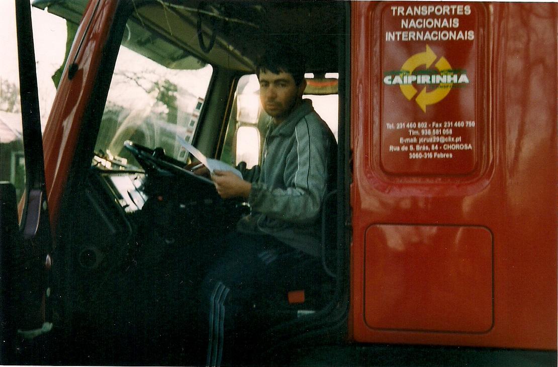 BH24B transport Portugal